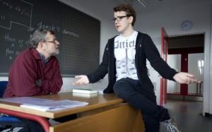 Diplomuddannelsen i skoleledelse (Foto: b.dk)